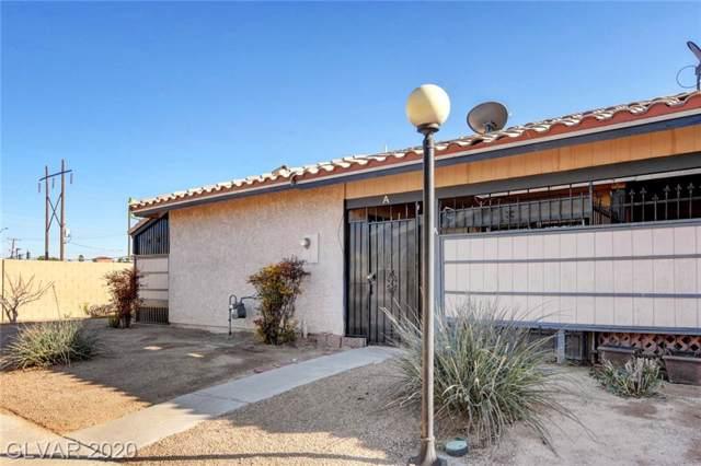 253 Lamb A, Las Vegas, NV 89110 (MLS #2165527) :: ERA Brokers Consolidated / Sherman Group