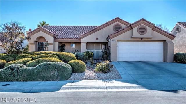 9453 Quail Ridge, Las Vegas, NV 89134 (MLS #2165552) :: Brantley Christianson Real Estate