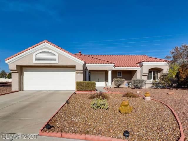 3112 Goodnews, Las Vegas, NV 89134 (MLS #2165579) :: Brantley Christianson Real Estate
