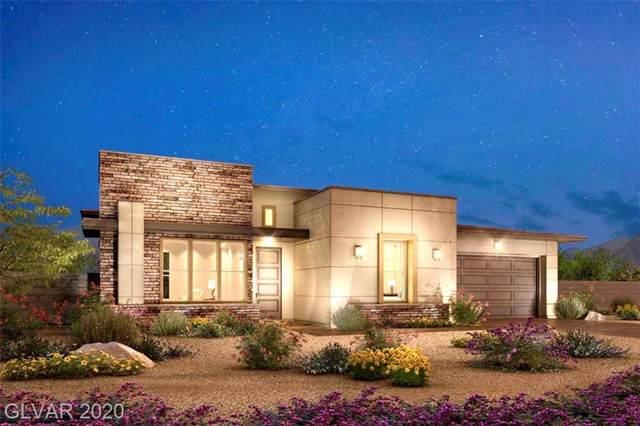 9907 Amethyst Hills, Las Vegas, NV 89148 (MLS #2165610) :: Brantley Christianson Real Estate