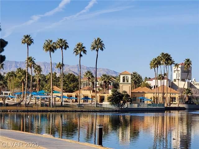2525 Sunset Beach, Las Vegas, NV 89128 (MLS #2165662) :: Trish Nash Team