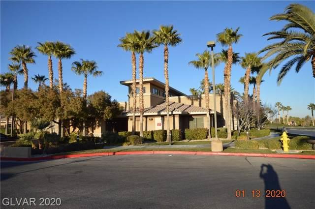 500 Eagle Glen, Las Vegas, NV 89148 (MLS #2165688) :: Signature Real Estate Group