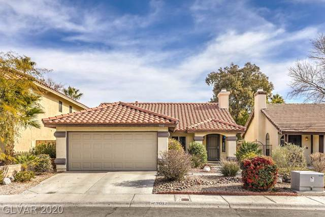 3012 Waterview, Las Vegas, NV 89117 (MLS #2165710) :: Signature Real Estate Group