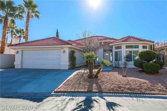 7901 Aspect, Las Vegas, NV 89149 (MLS #2165719) :: Performance Realty