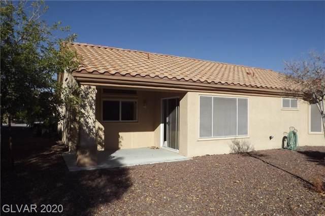 10317 Frostburg, Las Vegas, NV 89134 (MLS #2165741) :: Brantley Christianson Real Estate