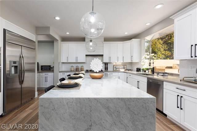 1904 Glenview, Las Vegas, NV 89134 (MLS #2165815) :: Brantley Christianson Real Estate