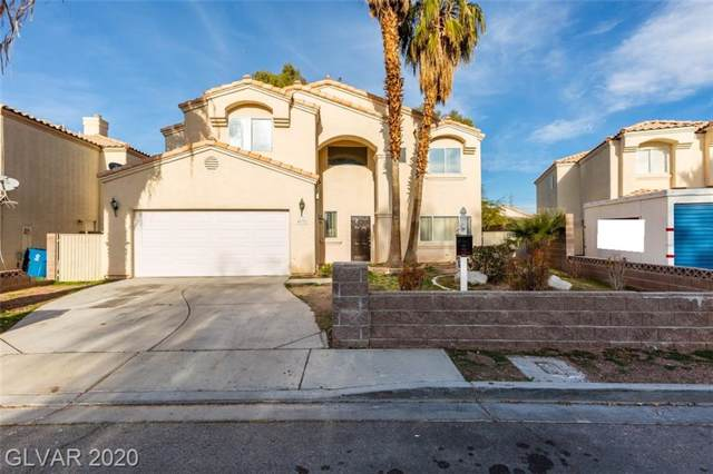 4532 Palm Mesa, Las Vegas, NV 89120 (MLS #2165852) :: Trish Nash Team