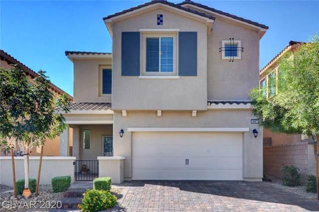 9667 Treeline Run, Las Vegas, NV 89166 (MLS #2165937) :: Billy OKeefe   Berkshire Hathaway HomeServices