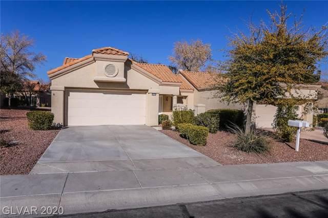 9036 Villa Ridge, Las Vegas, NV 89134 (MLS #2165946) :: Brantley Christianson Real Estate