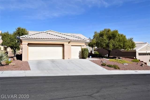 10808 Clarion, Las Vegas, NV 89134 (MLS #2165985) :: Brantley Christianson Real Estate