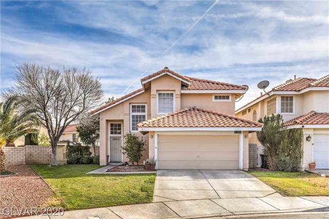 300 Windmere, Henderson, NV 89074 (MLS #2166009) :: Performance Realty