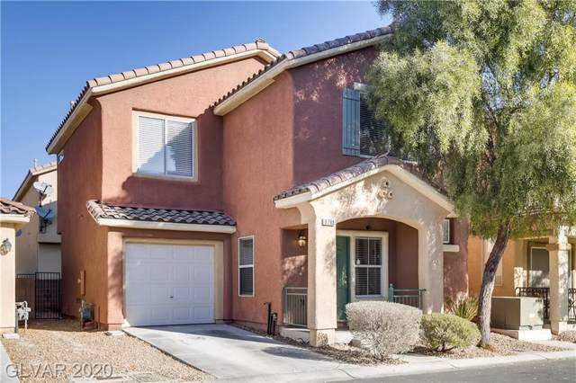 6788 Mahogany Meadows, Las Vegas, NV 89122 (MLS #2166016) :: Signature Real Estate Group