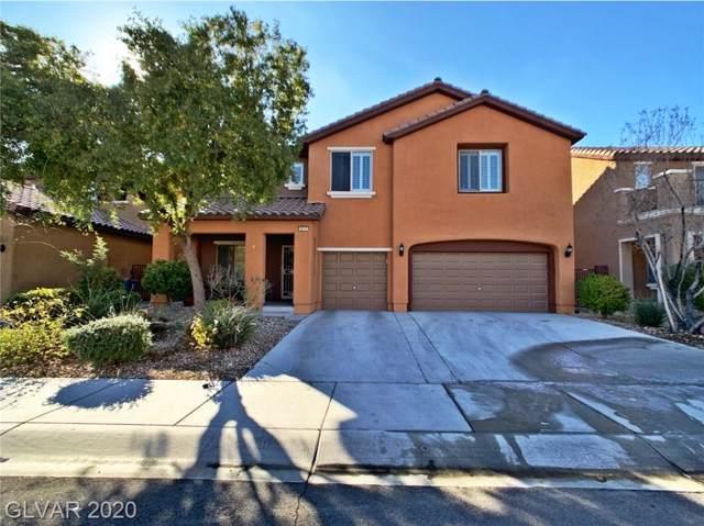 6513 Taylor Creek, Las Vegas, NV 89130 (MLS #2166029) :: Performance Realty