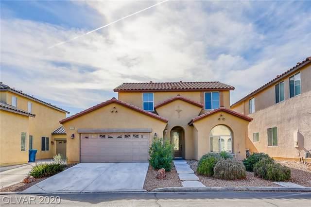 1049 Garnet Ridge, Las Vegas, NV 89123 (MLS #2166031) :: Performance Realty