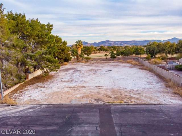 3015 La Mesa Drive, Henderson, NV 89014 (MLS #2166035) :: Helen Riley Group | Simply Vegas