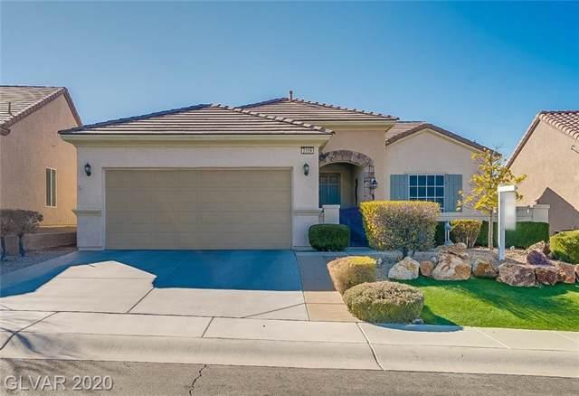 2329 Kalkaska, Henderson, NV 89044 (MLS #2166070) :: Brantley Christianson Real Estate
