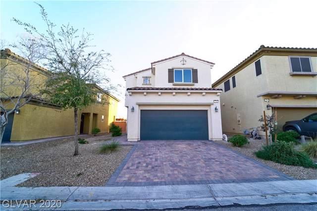 773 Proud Waters, Las Vegas, NV 89178 (MLS #2166079) :: Signature Real Estate Group