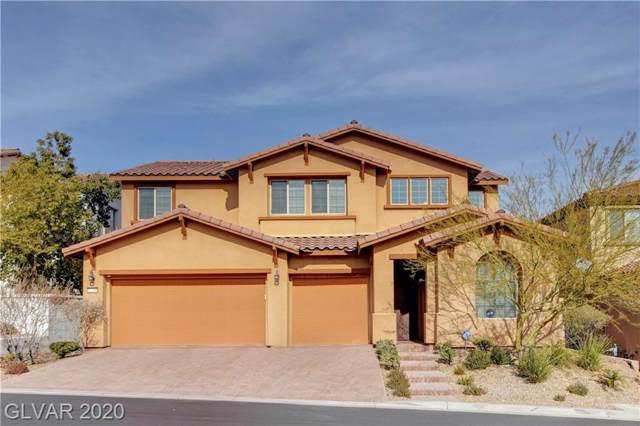 Las Vegas, NV 89138 :: Signature Real Estate Group