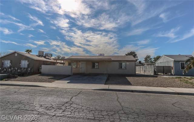 5091 Andover, Las Vegas, NV 89122 (MLS #2166146) :: Performance Realty