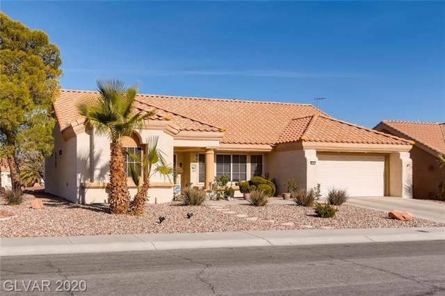 8604 Lynhurst, Las Vegas, NV 89134 (MLS #2166153) :: Signature Real Estate Group