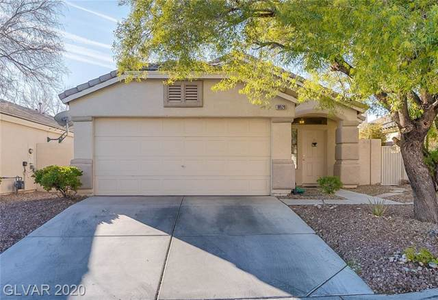 10529 Clarion River, Las Vegas, NV 89135 (MLS #2166160) :: Signature Real Estate Group
