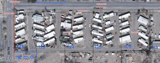 Indian Springs, NV 89018 :: The Lindstrom Group