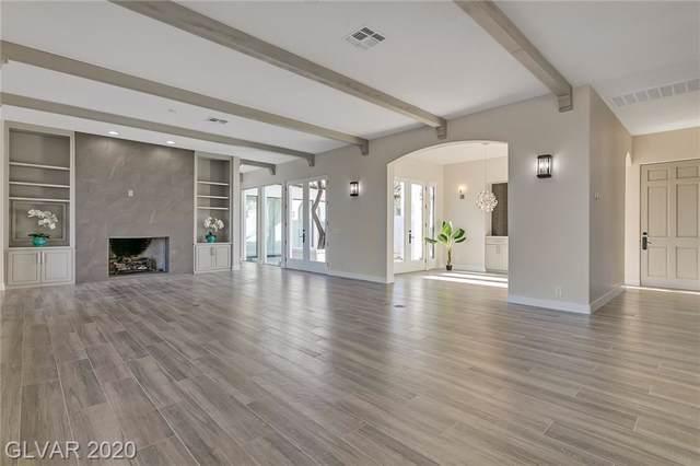 3 Rue Allard, Las Vegas, NV 89011 (MLS #2166197) :: Signature Real Estate Group