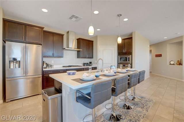 1836 Navajo Falls, Henderson, NV 89044 (MLS #2166218) :: Brantley Christianson Real Estate
