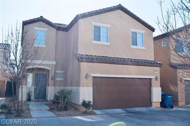 9037 Cordial Cloth, Las Vegas, NV 89149 (MLS #2166260) :: Performance Realty