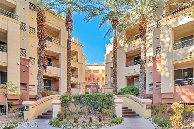 260 Flamingo #228, Las Vegas, NV 89169 (MLS #2166269) :: Hebert Group | Realty One Group
