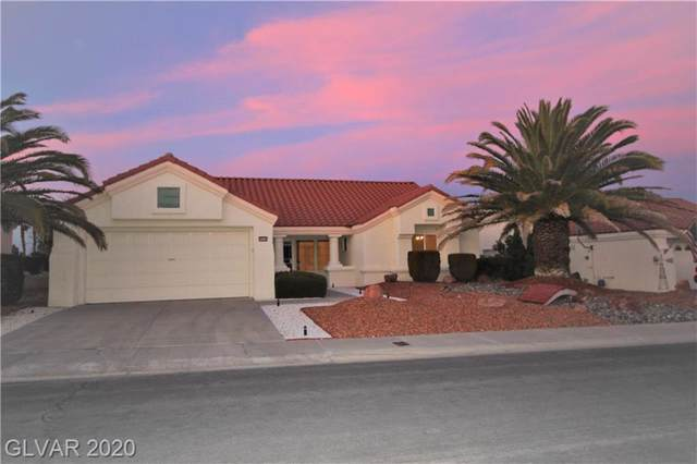 9040 Pennystone, Las Vegas, NV 89134 (MLS #2166284) :: Signature Real Estate Group