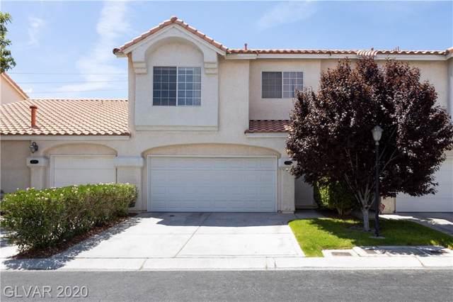 5255 Sunny Beach, Las Vegas, NV 89118 (MLS #2166329) :: Trish Nash Team