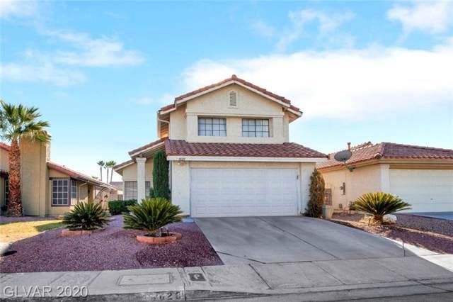 4628 Belshire, Las Vegas, NV 89147 (MLS #2166340) :: Signature Real Estate Group
