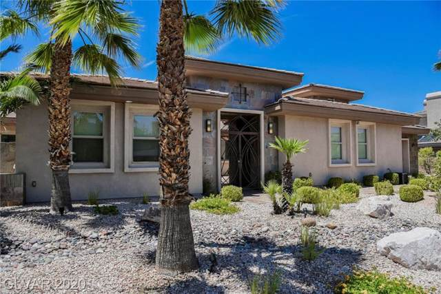 531 Regents Gate, Las Vegas, NV 89012 (MLS #2166357) :: Performance Realty