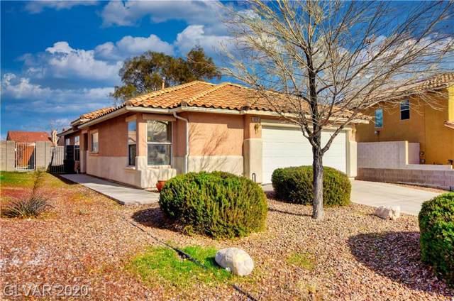 5712 Viberti, Las Vegas, NV 89118 (MLS #2166390) :: Signature Real Estate Group