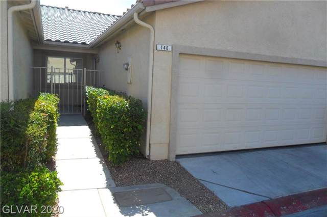 146 Tapatio, Henderson, NV 89074 (MLS #2166399) :: Performance Realty