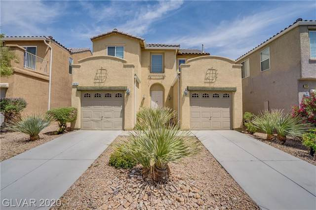 5572 Chapin Mesa, Las Vegas, NV 89139 (MLS #2166410) :: Brantley Christianson Real Estate