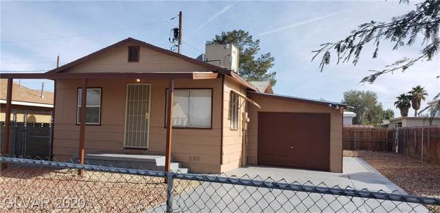 1836 Evelyn, Henderson, NV 89011 (MLS #2166536) :: Signature Real Estate Group