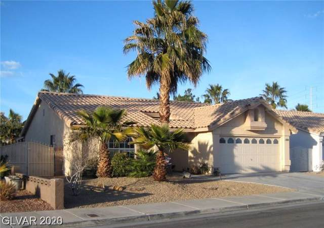 Henderson, NV 89014 :: Performance Realty