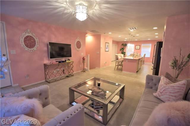 9050 Tropicana #1057, Las Vegas, NV 89147 (MLS #2166572) :: Signature Real Estate Group