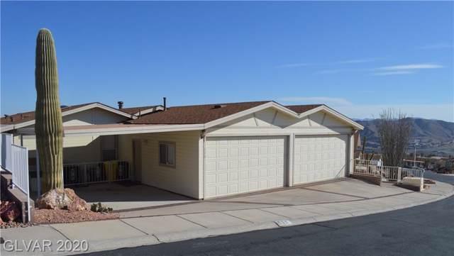 590 Lake Superior, Boulder City, NV 89005 (MLS #2166575) :: Signature Real Estate Group