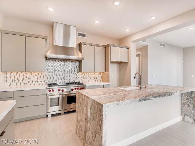 11280 Granite Ridge #1098, Las Vegas, NV 89135 (MLS #2166586) :: Signature Real Estate Group