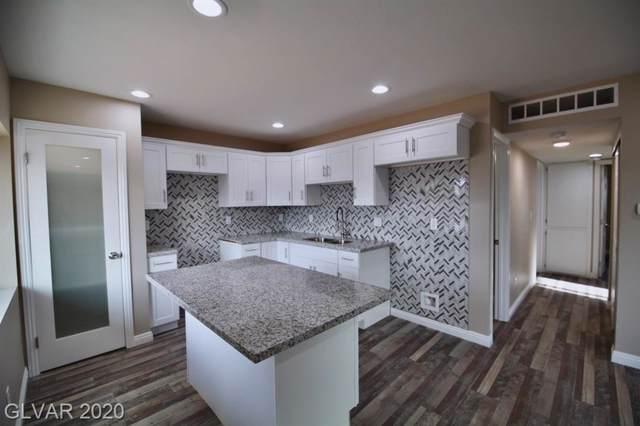 2820 Dogwood, North Las Vegas, NV 89030 (MLS #2166610) :: ERA Brokers Consolidated / Sherman Group