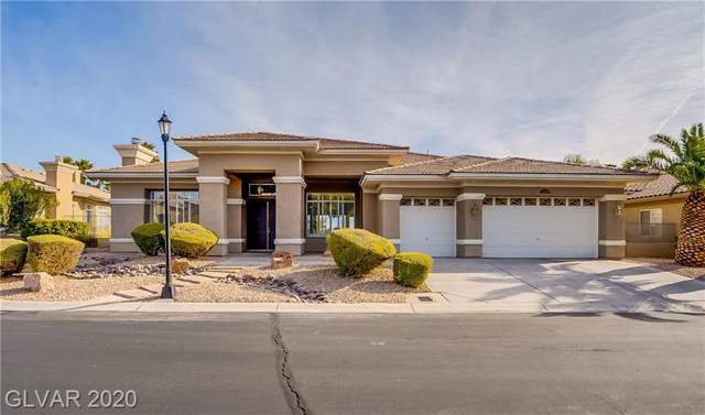 4770 Sand Hawk, Las Vegas, NV 89129 (MLS #2166627) :: Trish Nash Team