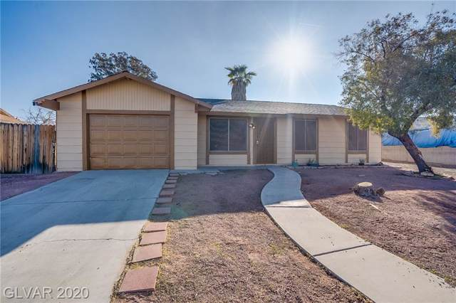 408 Dogwood, Henderson, NV 89015 (MLS #2166676) :: Performance Realty