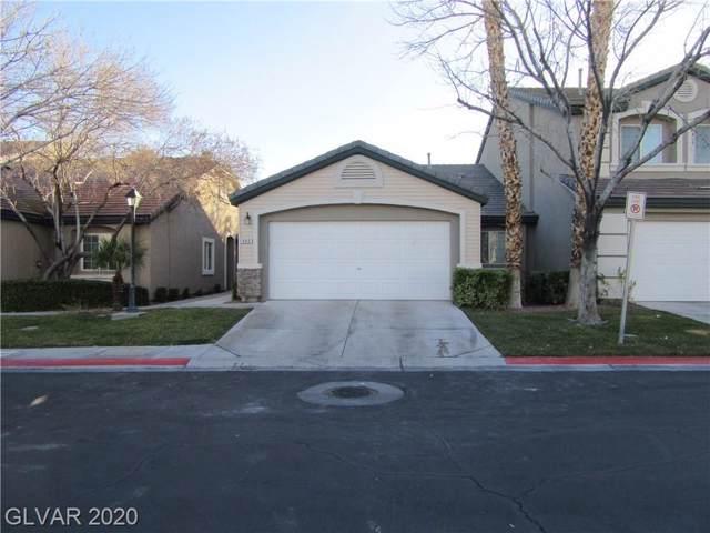 900 Majestic Oak, Las Vegas, NH 89145 (MLS #2166693) :: Billy OKeefe | Berkshire Hathaway HomeServices