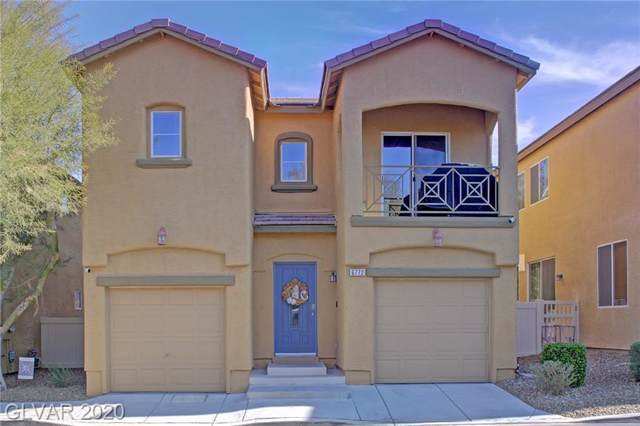 6772 Twisted Wood, Las Vegas, NV 89148 (MLS #2166697) :: Signature Real Estate Group