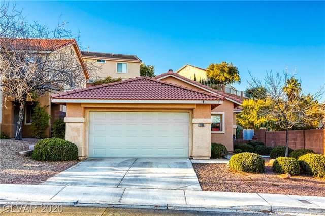 11108 Gateview, Las Vegas, NV 89144 (MLS #2166739) :: Billy OKeefe | Berkshire Hathaway HomeServices