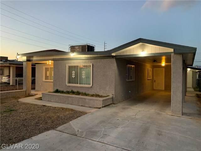 1060 Hart, Las Vegas, NV 89106 (MLS #2166768) :: Team Michele Dugan