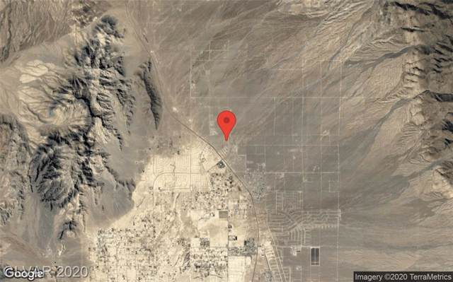 6841 N Catamarca, Pahrump, NV 89060 (MLS #2166795) :: Helen Riley Group | Simply Vegas